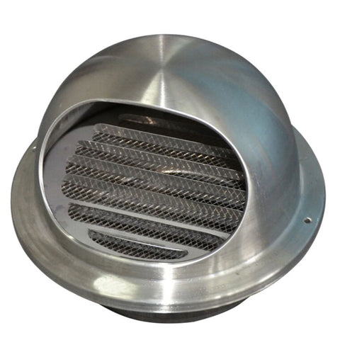 Stainless Steel Vent Cap