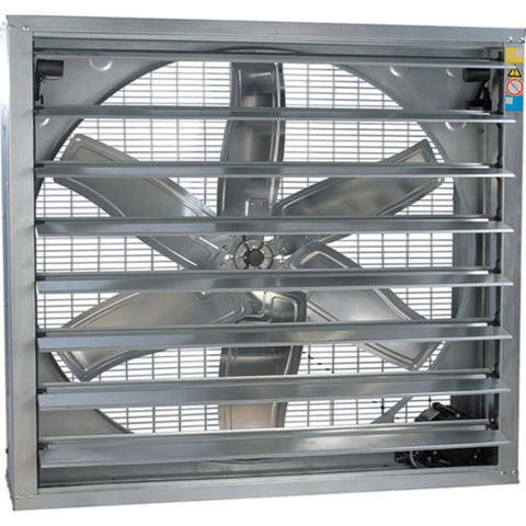 "Windy 50"" Industrial Wall Extractor (1 phase)"