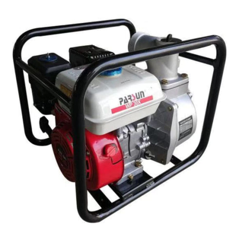 "Parsun 3"" Gasoline Water Pump 5.5HP"