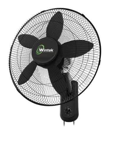 "Wintek 18"" Wall Fan"