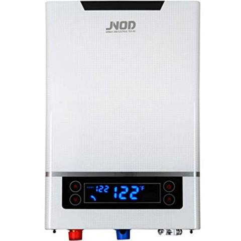JNOD Instant Tankless Water Heater 7.5kW