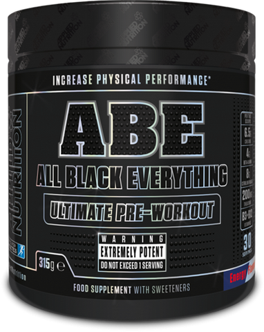 Applied Nutrition - ABE  Ultimate - Pre-workout - Energy Drink