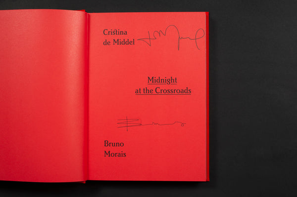 Midnight at the Crossroads SPECIAL EDITION by Cristina De Middel & Bruno Morais