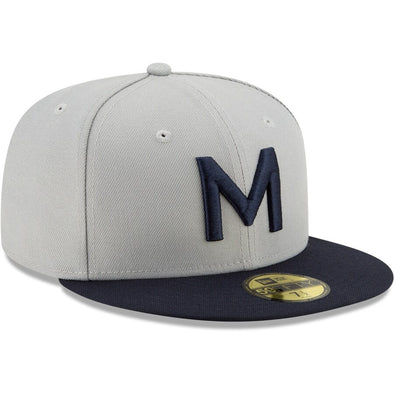 Montgomery Biscuits Official Montgomery Climbers Hat