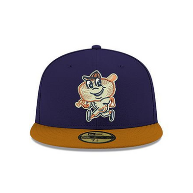 Montgomery Biscuits Official Greenbow Biscuits On-Field Cap