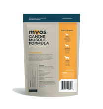 Load image into Gallery viewer, MYOS Canine Muscle Formula 6.35 oz