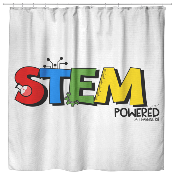 STEM POWERED