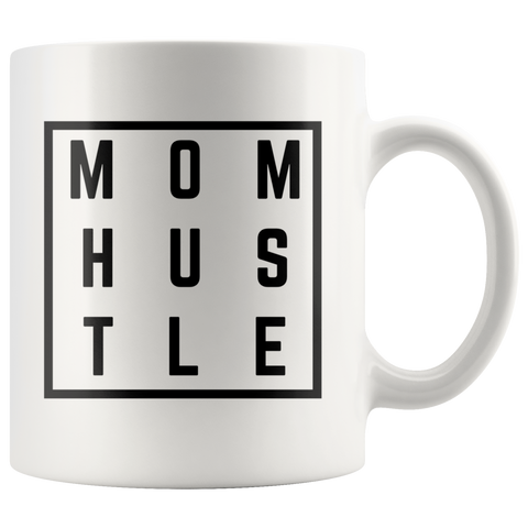 Mom Hustle - LegacyBranding