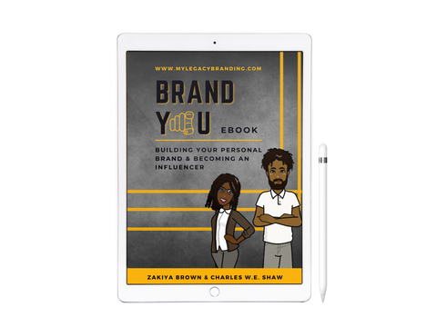 BRAND YOU – Ebook