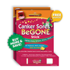 Canker Sores BeGONE Twin Pack