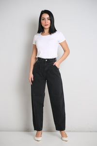 Pantalon Mom Jean Kersia