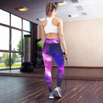 Universe Yoga Leggings
