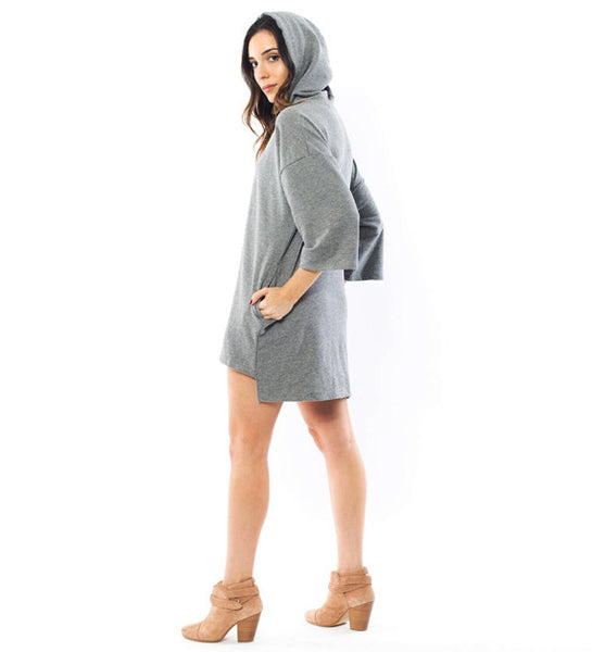 Women's oversized Hoodie-Luxury Brand LA - Luxury Brand LA - Shop Latest Trends and Hottest Apparel from Luxury Brand LA