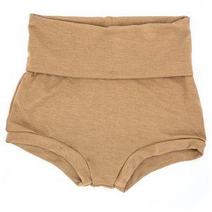 Bamboo Bloomers-Clay