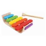 Load image into Gallery viewer, Plan Toys- Oval Xylophone