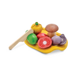 Load image into Gallery viewer, Plan Toys- Assorted Vegetable Set