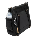 Load image into Gallery viewer, Pivot Backpack- Sand & Black
