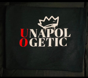 Drip Unapologetic - Black