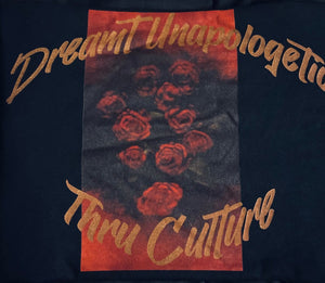 Unapologetic Thru Culture- Long Sleeve