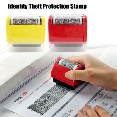Identity Theft Protection Stamp