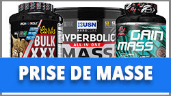 Augmenter sa force en musculation