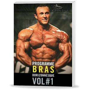 PROGRAMME BRAS FLORENT DORIZON VOL-1