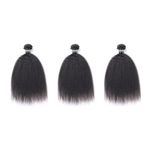 3 Yaki Straight Weave Packs