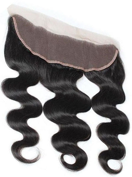 Lace Frontal  Body Wave cheveux naturels