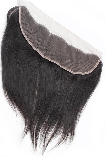 Lace Frontal  Straight cheveux naturels
