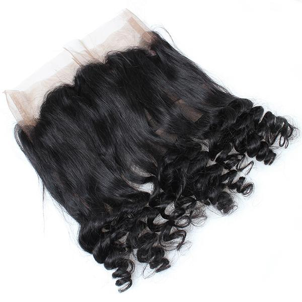 360° Lace Frontal  Loose Wave
