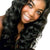 Lace Front Natural Hair Wig 4x4 "