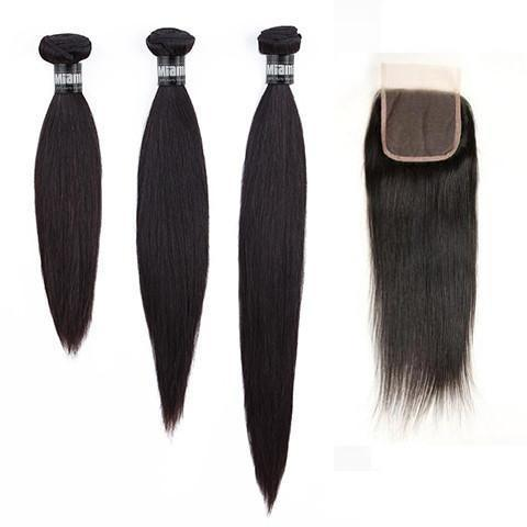 3 Packages of Gradient Weaving + Closure Straight