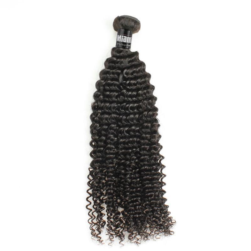 Weaving Kinky Curly natural hair