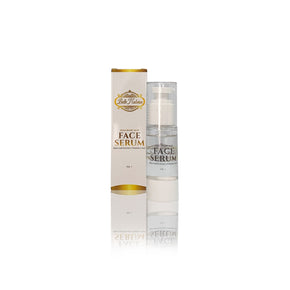 HYALURONIC ACID FACE LIFTING SERUM