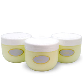 GLUTAX MIRACLE EXTRA LIGHTENING BODY CREAM - 3 JARS