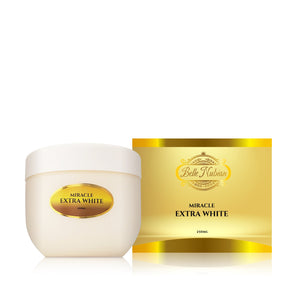 Miracle Extra White (250ml)