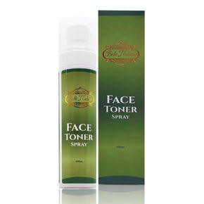 Face Toner Spray