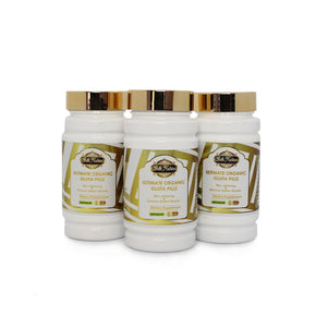 ORGANIC ULTIMATE PILLS (the most lightening pills) - 3 BOTTLES