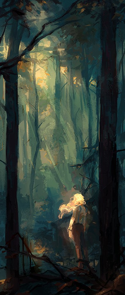 Clearing Prints/Bookmark