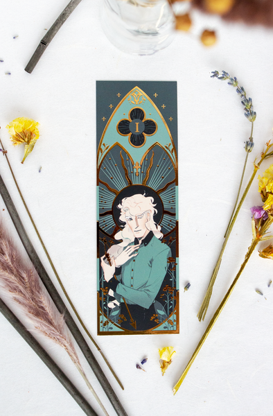 Ionel Bookmark