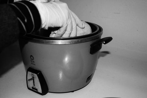 easy mexican rice recipe in rice cooker