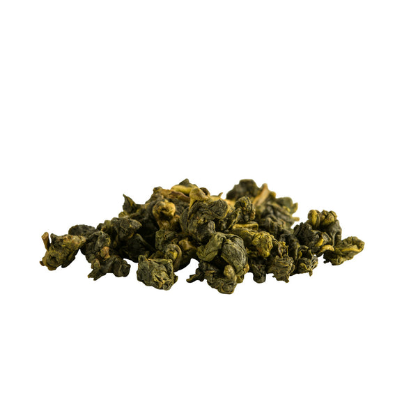 Charcoal Fired Oolong (Dark)