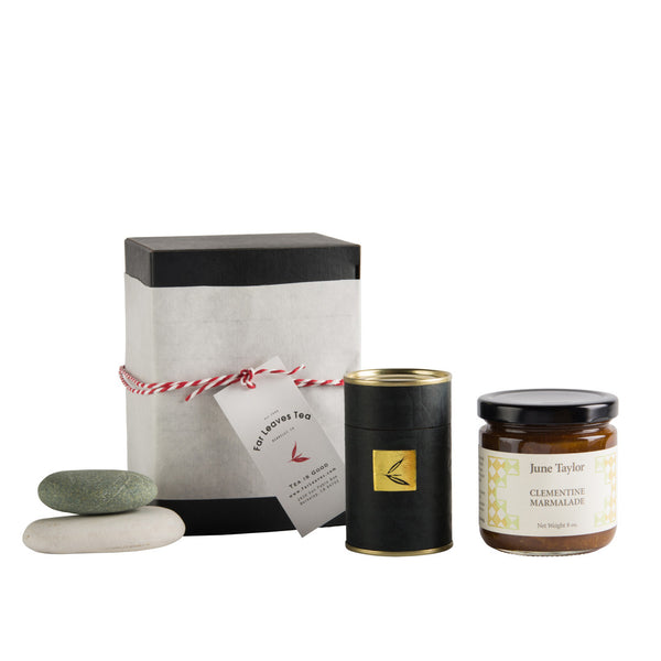 Kenyan Gold + June Taylor Jam Gift Set