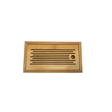 Bamboo Tea Tray