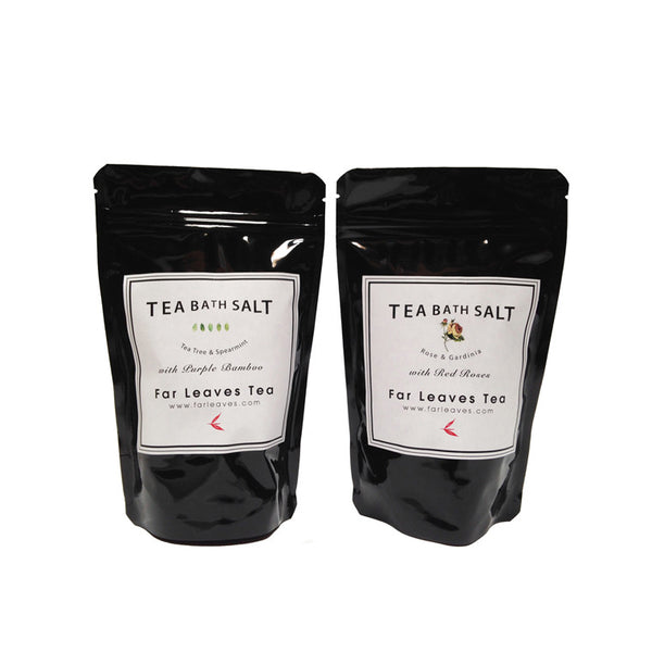 Tea Bath Salt