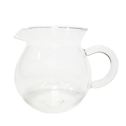 Glass Tea Pitcher