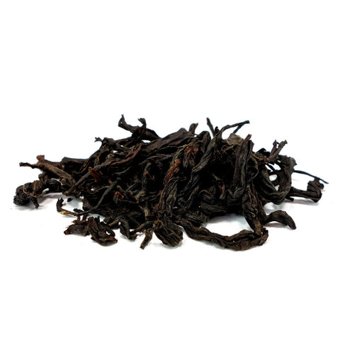 Old Tree Red Tea