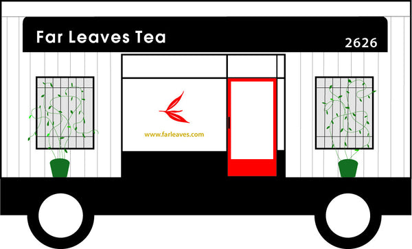 Mobile Tea House