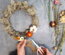 Load image into Gallery viewer, Wreath Making Kit - Flùr