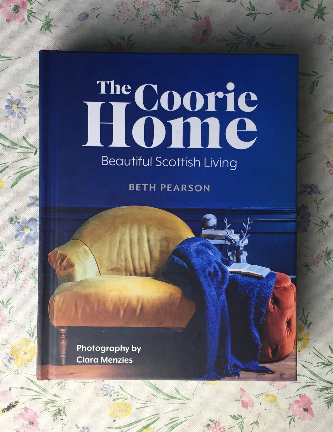 The Coorie Home - Flùr
